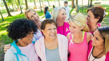 Cáncer de mama: conoce los tratamientos para vencerlo