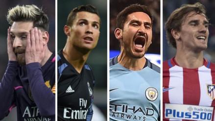 Conoce todos los resultados de la cuarta jornada de Champions League