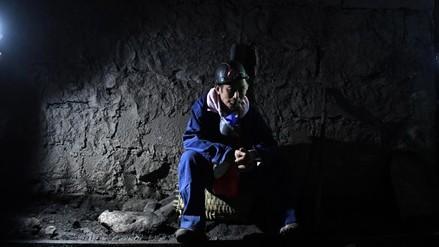 Murieron los 33 mineros chinos atrapados tras una explosión