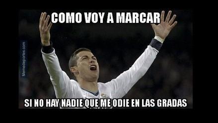 Los 10 memes más divertidos del empate entre Real Madrid y Legia Varsovia