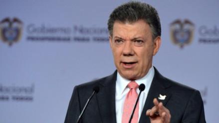 Gobierno colombiano: Las nuevas ideas del