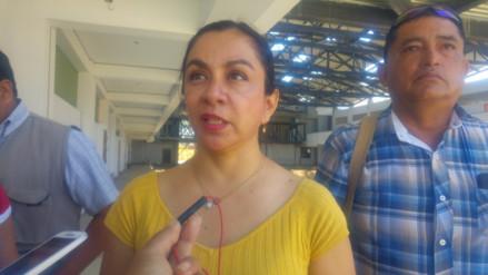 Marisol Espinoza: apoyarán debate sobre directorio del BCR