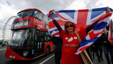 Reino Unido: el brexit deberá ser aprobado por el Parlamento