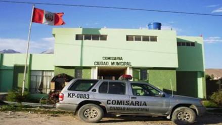 Arequipa: detienen a adolescente por violar a su sobrina de tres años