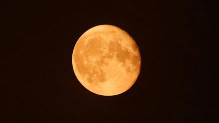 Este noviembre se podrá ver la superluna más grande en los últimos 70 años