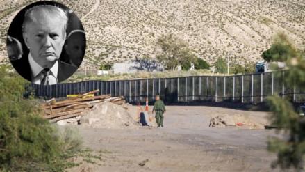 Video | ¿Cuán difícil será construir el muro de Donald Trump?