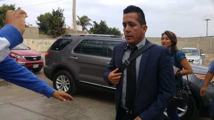 Chimbote: responsabilizan a Sedachimbote por filtraciones en aeropuerto