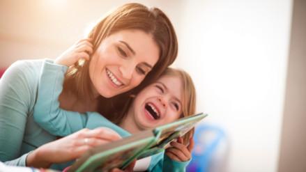 """Hijos: Por qué es errado ser sus """"amigos"""""""