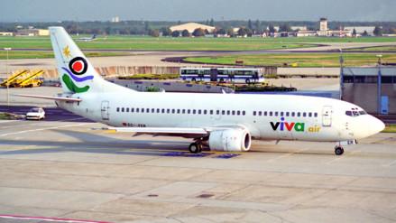 Nueva aerolínea de bajo costo ofrecerá vuelos desde S/60 el tramo