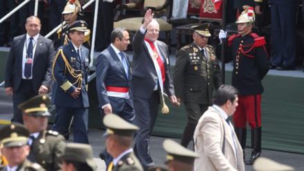 Perú y Chile iniciarán Gabinetes Binacionales, anunció el presidente PPK