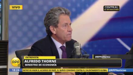 Alfredo Thorne:
