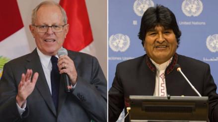 Perú y Bolivia realizan este viernes el II Gabinete Binacional en Sucre