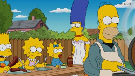 'Los Simpson' baten récord en la TV con la confirmación de dos nuevas temporadas