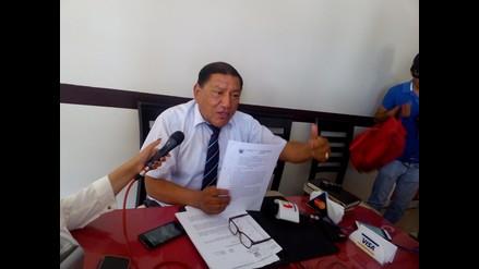 Chimbote: ex abogado de César Álvarez confía en que no será condenado