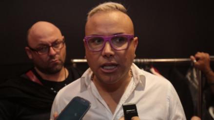 La madre de Carlos Cacho fue herida de bala en el Cercado de Lima