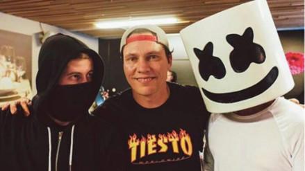 DJ Tiesto explicó en Facebook por qué no asistió al Creamfields Perú