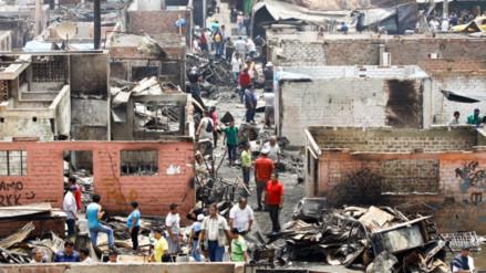 RPP Noticias se suma a campaña de ayuda a damnificados de Cantagallo