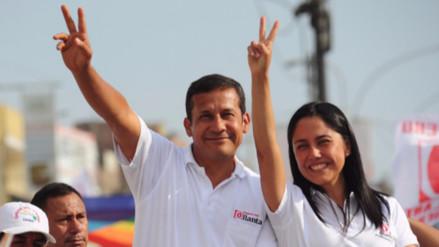 Expresidente Humala: