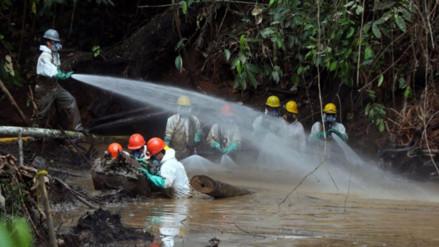 Ejecutivo endurece penas para quienes atenten contra Oleoducto Nor Peruano