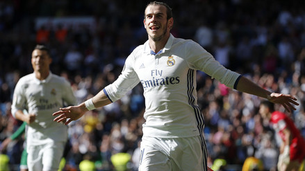 Más líder que nunca: Real Madrid goleó 3-0 a Leganés con doblete de Bale