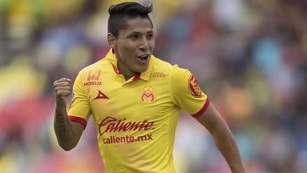 En racha: Raúl Ruidíaz marcó su décimo tanto en la Liga MX