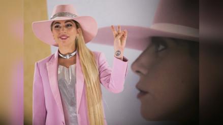 Lady Gaga interpretará a Donatella Versace en serie
