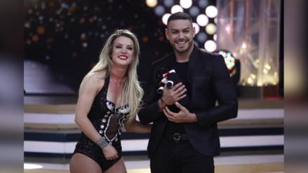 Reyes del Show: El amor se vive en la pista de baile