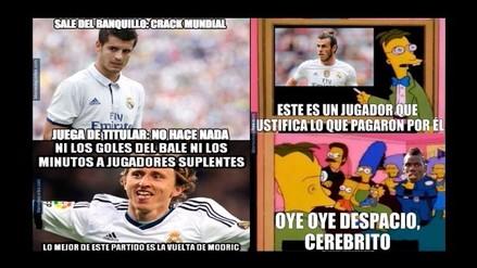 Real Madrid acapara memes tras su victoria ante Leganés por 3-0