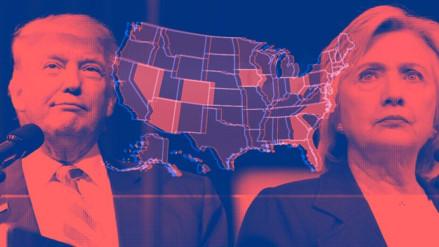 ¿Cómo se elige al presidente de Estados Unidos?