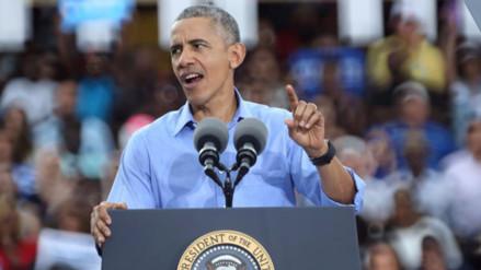 Obama apuesta a que EE.UU.