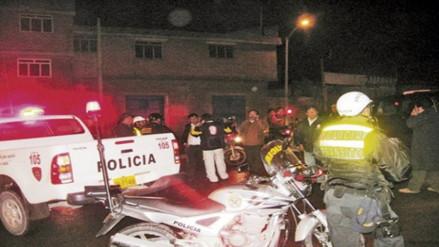 Chiclayo: implican a empresarios azucareros en asesinato de auditor de Sunat