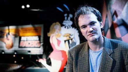 Quentin Tarantino vuelve a hablar de su próximo retiro