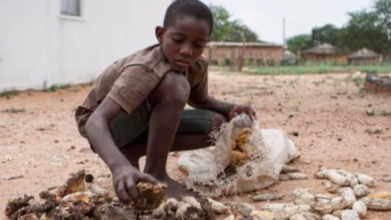 La desnutrición crónica persiste en Sudáfrica pese a los avances logrados
