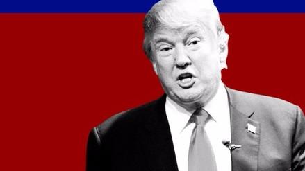 ¿Quién es Donald Trump? El nuevo presidente de Estados Unidos