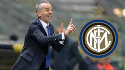 Asume el reto: Stefano Pioli se convirtió en el nuevo entrenador del Inter de Milán