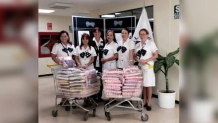 Encuentro Internacional de Voluntariados Oncológicos se dará por primera vez en Lima
