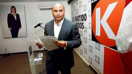 Fiscal de la Nación pedirá informe sobre investigación a Joaquín Ramírez