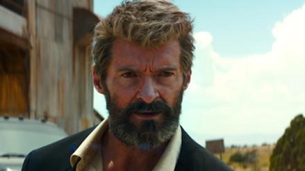 Wolverine muestra sus garras en nueva imagen de