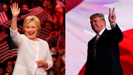 Gane quien gane la presidencia de EE.UU., festejará en Nueva York