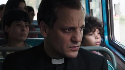 Llámame Francisco: Netflix estrenará serie sobre el Papa