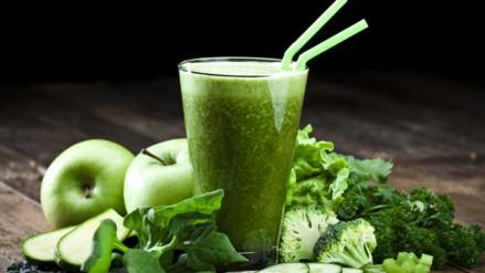 8 cosas que debes saber sobre las dietas detox