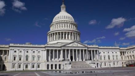 Republicanos mantendrían mayoría en el Congreso, según primeros resultados