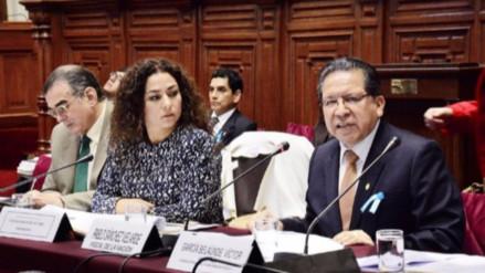 Ministerio Público evalúa ampliar a 7 días la detención por flagrancia