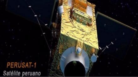 "Christopher Roux: ""Hubo competencia fuerte en proceso para fabricación de satélite"""