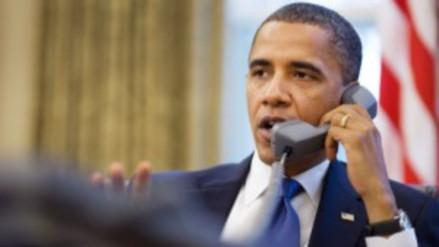 Barack Obama llamó a Donald Trump para felicitarlo por su victoria