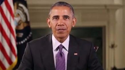 Obama tras elecciones:
