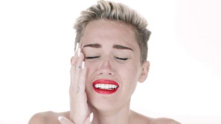 Miley Cyrus llora en Twitter la derrota de Hillary Clinton