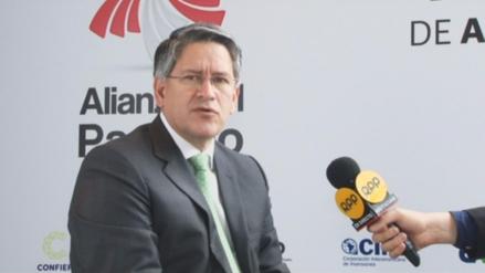 Confiep no teme que victoria de Trump impacte negativamente en economía peruana