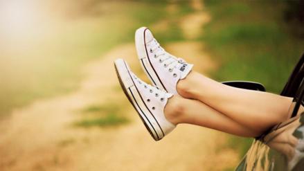 Las fracturas por estrés en el pie
