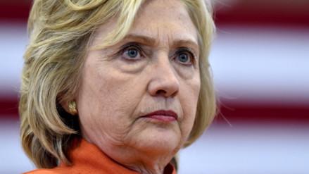 Hillary Clinton llamó a Donald Trump para reconocer su derrota